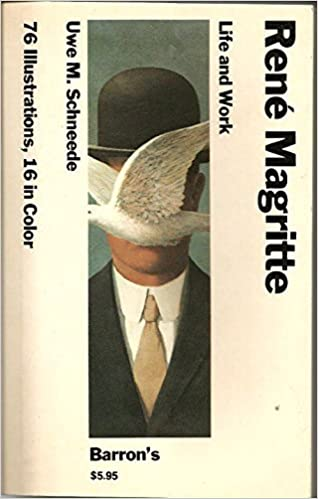 Life and Work Rene Magritte