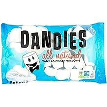 Dandies, All Natural Vanilla Marshmallows, 10 oz (283 g) - 2PC