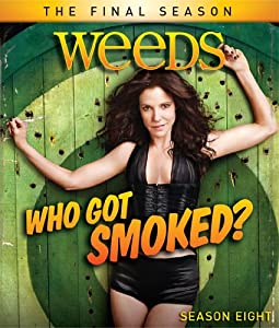 Cover Image for 'Weeds: Season Eight'