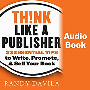 Think Like a Publisher Audiobook