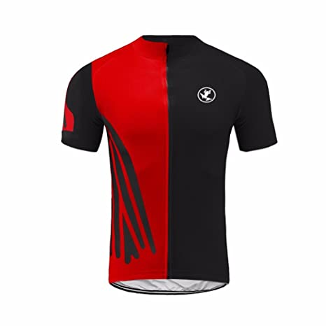 Image Unavailable. Image not available for. Color  Uglyfrog Designs Bike  Wear Cycling Jersey Mens Short Sleeve ... 09da3b4d8