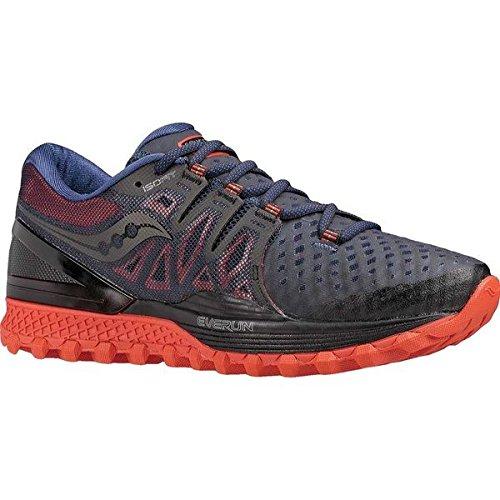 [サッカニー] メンズ スニーカー Xodus ISO 2 Trail Running Shoe [並行輸入品] B07DHPY4KS
