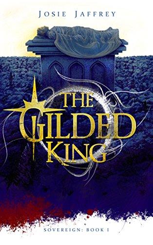 Image result for the gilded king josie jaffrey
