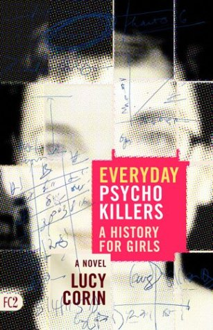 book cover of Everyday Psychokillers