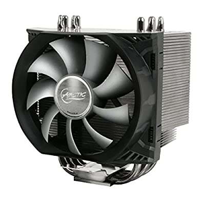 ARCTIC Freezer 13 Limited Edition - Multicompatible 200 Watt CPU Cooler for AMD and Intel - Easy installation - Pre applied MX 4 thermal compound from ARCTIC