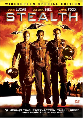 Stealth (Widescreen Two-Disc Special Edition) (Md Back Columbia Store)