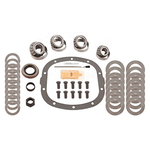 """Motive Gear R75GRMK Master Bearing Kit with Koyo Bearings, GM 7.5"""""""