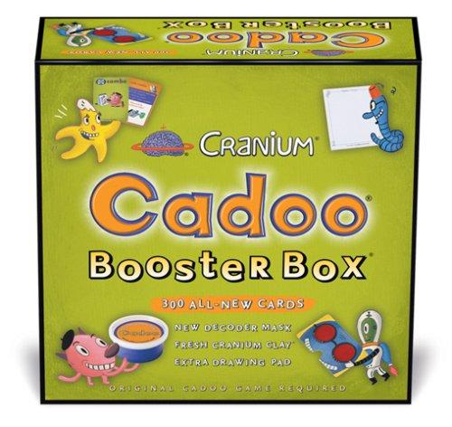 cranium cadoo for kids board game - 8