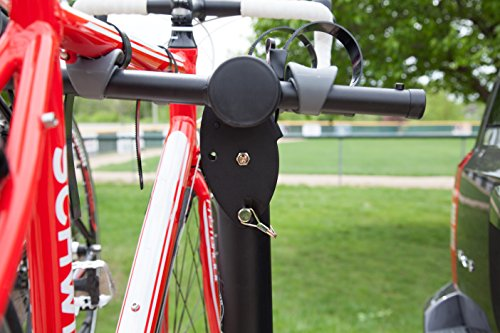 f34cc1249ca Schwinn 4-Bike Hitch Mount Rack: Amazon.ca: Sports & Outdoors