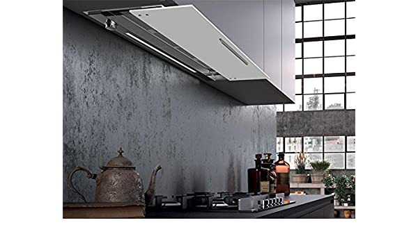 Cappa cucina Faber Ilma cappa cucina a incasso ILMAXA90 ...