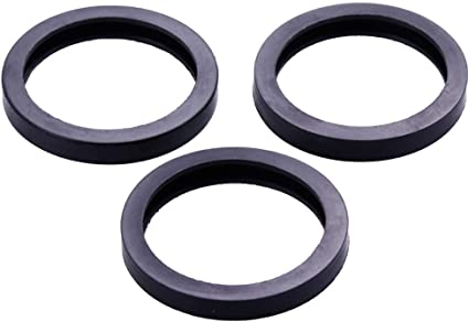 Can Spout Gaskets Gas Can Spout Gaskets Fit for Rubbermaid  Can Spouts