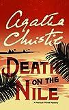 Death on the Nile, Agatha Christie, 1611731569