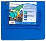 Mead Teacher Storage Bin, Blue (72284)