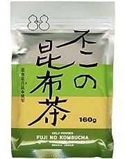 Fuji of kelp tea 160g