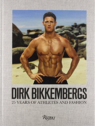 Dirk Bikkembergs: 25 Years of Athletes