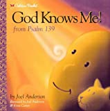 God Knows Me!, Joel Anderson, 0307251772