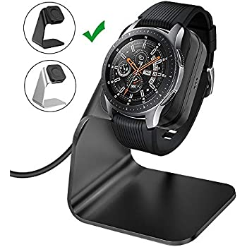 Amazon.com: Emilydeals Gear S3 Charger, Gear S3 Smart Watch ...