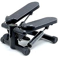 YANGJIN Household Stepper Fitness Apparatuur Losse Gewicht Been Slimming Mini Treadmill Steppers Quiet Hydraulische…