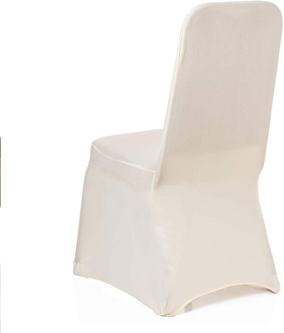SAILUN/® Ruban Housses de Moderne Chaise Extensible Elasthanne Housse de Chaise pour Mariage C/ér/émonie et F/êtes 20 pi/èces