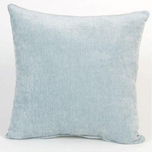 Glenna Jean Velvet Crib Skirt (Glenna Jean Central Park Pillow, Blue)