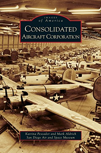 - Consolidated Aircraft Corporation