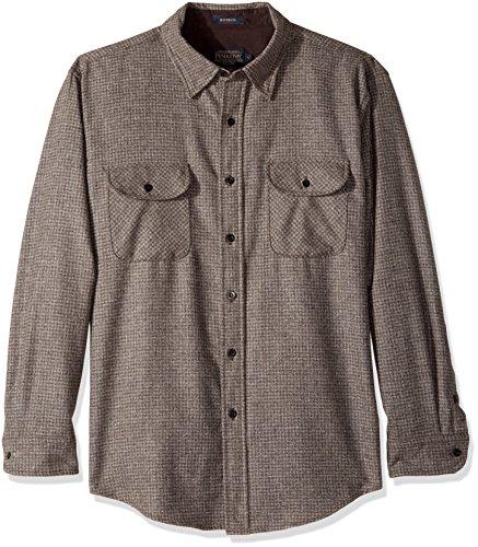 100% Wool Flannel - 3