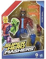 Marvel - Estrella Carácter Señor, trituradores de la Serie del héroe