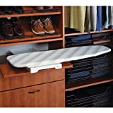 1 X Haffele 568.60.781 Ironing Board by Hafele