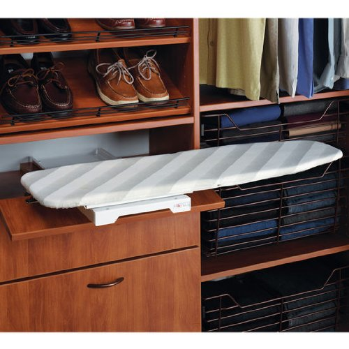 1 X Haffele 568.60.781 Ironing Board by Hafele