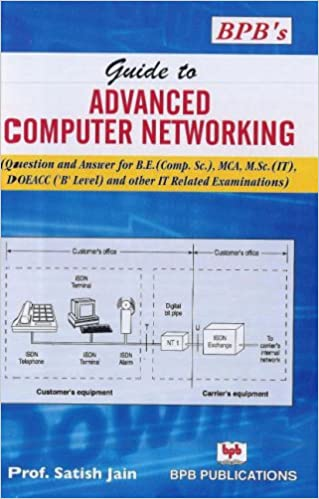 Buy Guide to Advanced Computer Networking Book Online at Low Prices