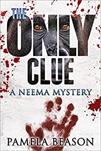 The Only Clue by Pamela Beason ebook deal