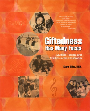Giftedness Has Many Faces  Multiple Talents And Abilities In The Classroom