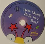 How Many Bugs Hybrid, Simon and Schuster Interactive Staff, 0671576739