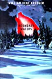 Boundary Waters (Cork O'Connor Mysteries)