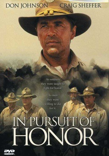 In Pursuit of Honor -