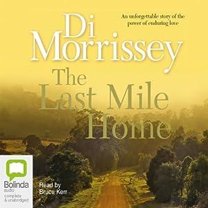 The Last Mile Home Audiobook