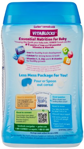 Gerber Baby Food Amazon India