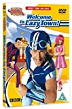 Welcome To LazyTown [Import anglais]