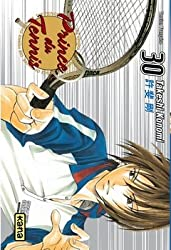 Prince du Tennis, tome 30