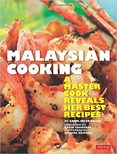 Book Malaysian Cooking: A Master Cook Reveals Her Best Recipes