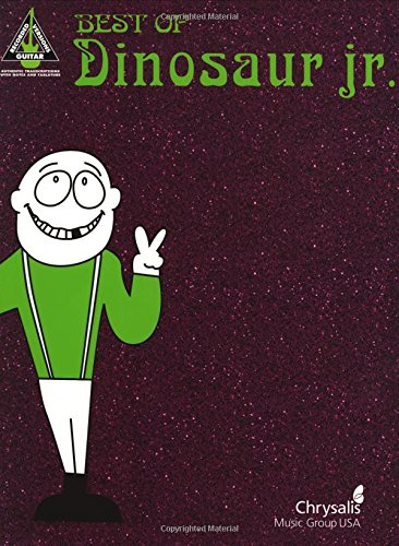 Best of Dinosaur Jr. (Guitar Recorded Versions) (Ear Bleeding Country The Best Of Dinosaur Jr)