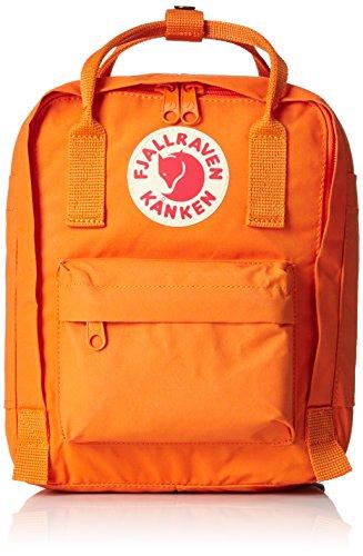 Fjallraven Kanken Kids Daypack, Burnt Orange