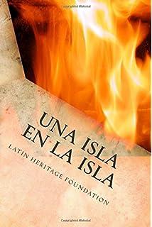 Una Isla en la Isla: Premio Internacional de Poesía (Spanish Edition)