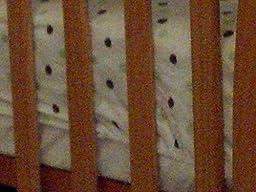 DaVinci Crescent Mini Crib 50-Coil Mattress New Born, Baby, Child, Kid, Infant