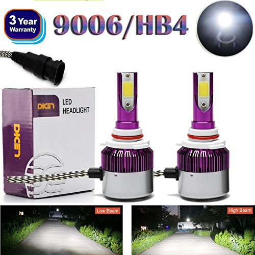 Headlight Newest 12000LM Conversion Replacement product image