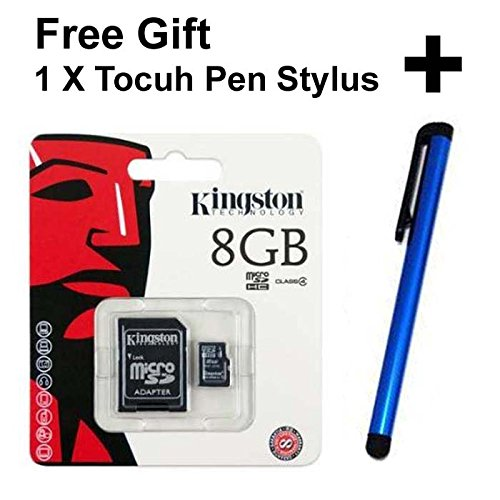 Bargains Depot® Products - Genuine Kingston 8 GB 8gb (8 G...