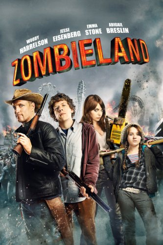 Zombieland  (Jessie Halloween Movie)