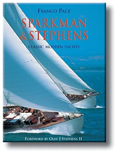 Sparkman and Stephens: Giants of Classic Yacht Design