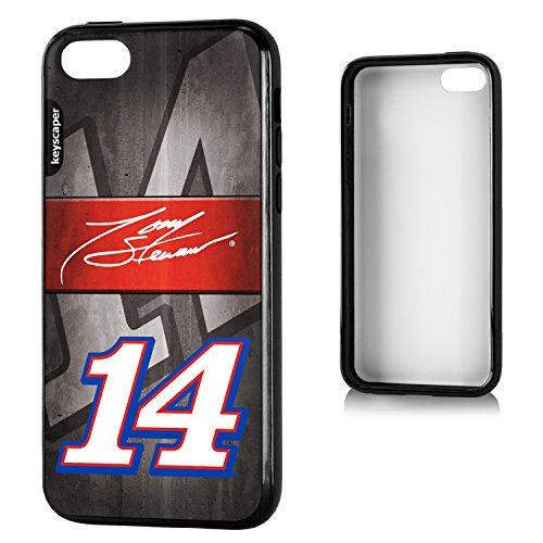 Keyscaper Tony Stewart iPhone 5C Bumper Case NASCAR