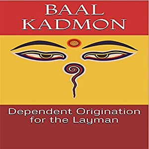 Dependent Origination for the Layman Audiobook